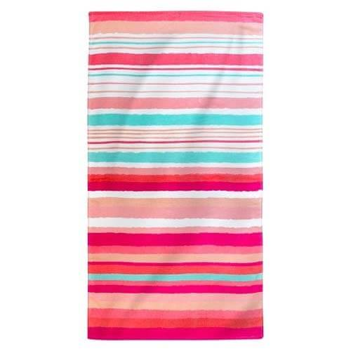 Promotional custom luxury beach towels wholesale manufacturers