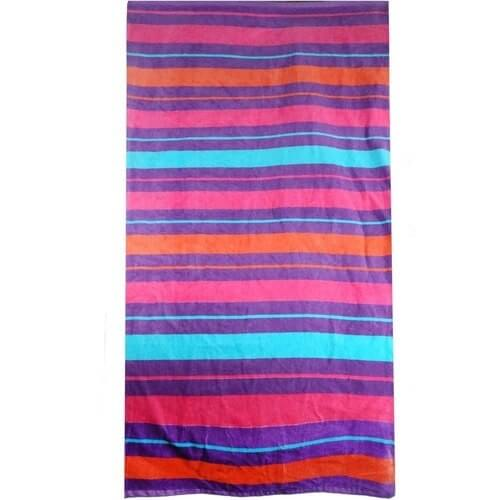 Wholesale luxury hotel beach towels manufacturers & bulk suppliers