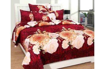 Cotton Bed Covers 102E