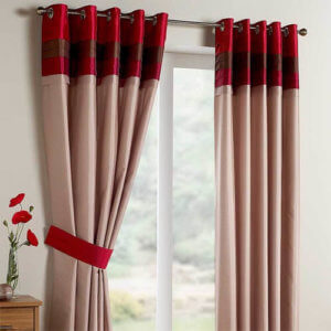Ready made hotel curtains wholesale suppliers & manufacturers in India