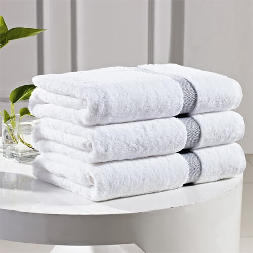Hotel Bath towels wholesale manufacturers & suppliers in india