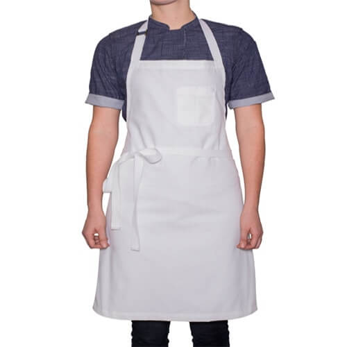 cotton black kitchen apron manufacturers & suppliers in india