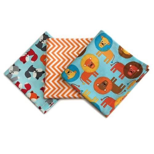 Organic cotton napkins wholesale suppliers & napkin manufacturers