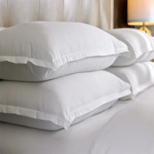 Bulk hotel pillows wholesale suppliers & manufacturers in India