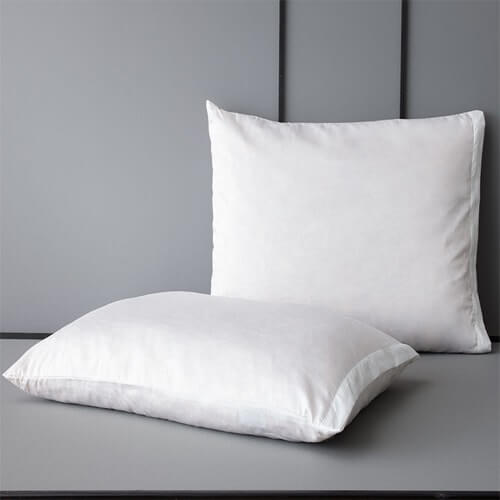 Pillows manufacturer and wholesaler in India