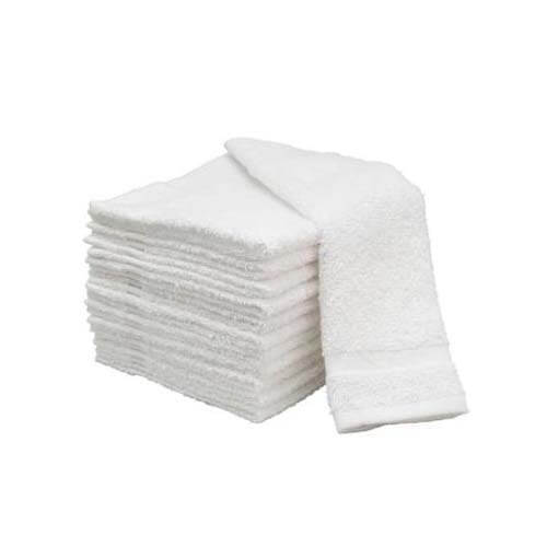 100% cotton salon hand towels wholesale suppliers, manufacturers & exporters in India