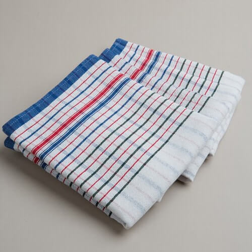 wholesale printed linen tea towels suppliers & manufacturers in India