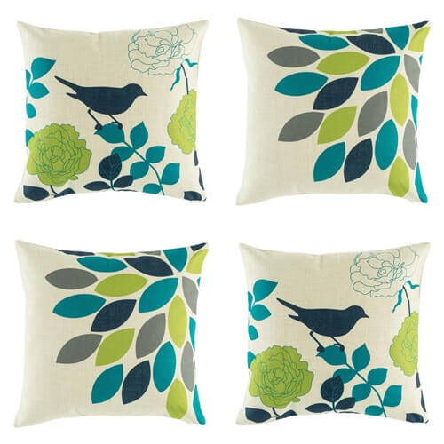 Cushion covers suppliers India