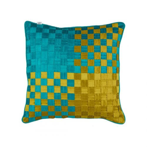 Cushion cover manufacturer & exporters